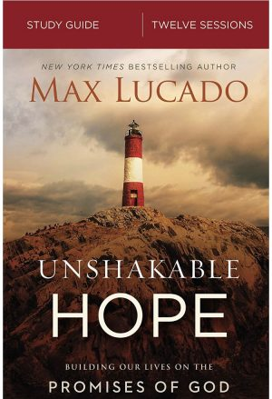 Photo of Unshakable Hope