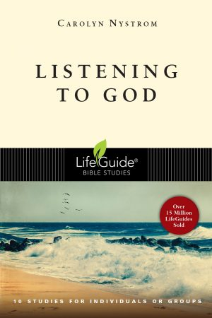 Photo of Listening to God, for Women