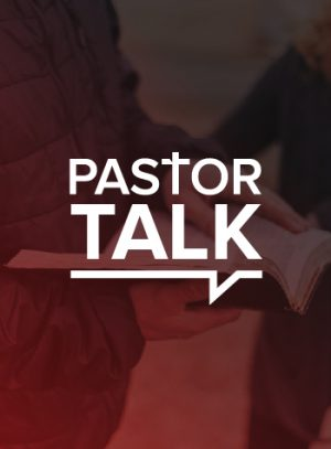 Photo of Pastor Talk