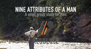 Photo of Nine Attributes of a Man
