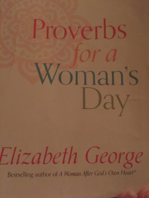 Photo of Proverbs for a Woman's Life